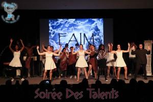 Soirée Des Talents 2016